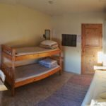 3 person room hostel