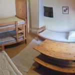 4 person room hostel