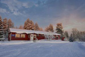 Losotupa Hostel Lapland