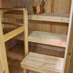 sauna lapland