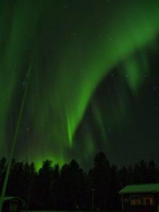 aurora northern lights 2