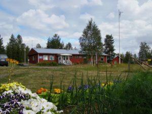 Visatupa finland farm