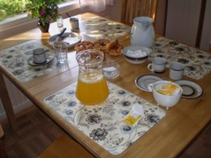 Visatupa food